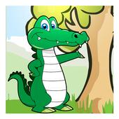 Crocodile Jungle RunErine El IahiaiAdventure