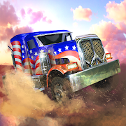Off The Road - OTR Open World Driving 1.6.2