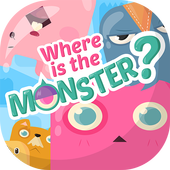 Where is the Monster? 1.0.1