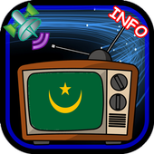 TV Channel Online Mauritania 1.0