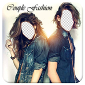 Couple Fashion Photo Suit 1.0