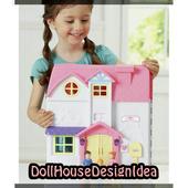 Doll House Design Idea 1.0