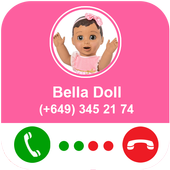 Call From Bellaluva Doll - Doll Game 09.10.2017.4.0