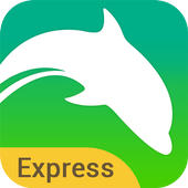 Dolphin Browser Express: News 11.5.08