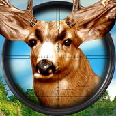 Jungle Deer Sniper Hunter - Jeep Safari 2018 1.0