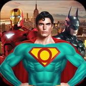 Grand Immortal Gods - Superhero Ring Arena Battle 1.0