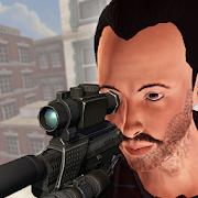 3D City Sniper Gun Shooting Game 1.5