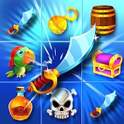 Pirate Treasure 💎 Match 3 Games 3.2.9