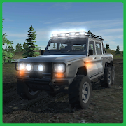 REAL Off-Road 2 8x8 6x6 4x4 2.032