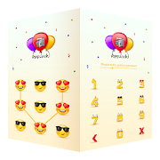 AppLock Theme Emoji 1.1