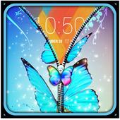 Butterfly Zipper UnLock 2.1