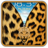 Leopard Zipper UnLock 2.8