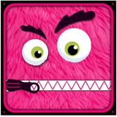 Pink Monster Zipper UnLock 1.7