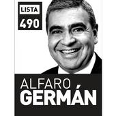 ¿Dónde voto por Germán Alfaro? 0.0.2