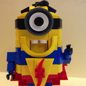 Stooge Minion Toys Puzzle 1.0