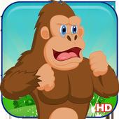 Monkey King Banana Escape 1.0