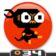 Monkey Ninja 1.10