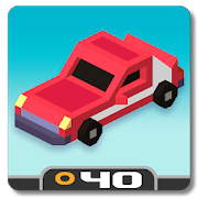 Traffic Rush 2Donut GamesAction