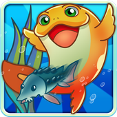 Coco the Fish! -Cute Fish Game 1.3.8