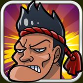 Banana Attack - Muay Thai Game 1.2.1