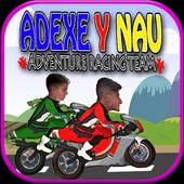 Go Adexe Nau Racing Adventura