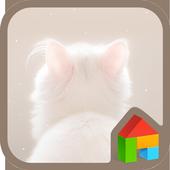 happy cat 도돌런처 테마 4.1