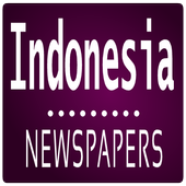 Indonesia Daily Newspapers 1.1