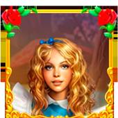 Alice In Wonderland Slot