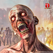 Zombie Dead Target Killer Survival Attack 1.1