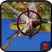 Flying Birds Hunter in Africa 1.0.8