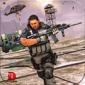 Commando Action War- Fury Mission 1.0.8