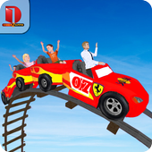 City Roller Coaster Sim 3d 1.0.2