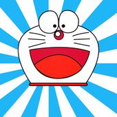 Doreamon Blue Cat Jungle Game 1.1