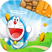 Doramon Run 1.0