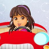Dora Run Jungle 1.0