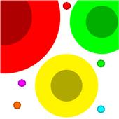Eat the Dots - Crazy Circles 1.2.7