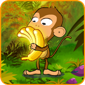 Monkey Picking Bananas 1.3