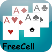 FreeCell! 1.18