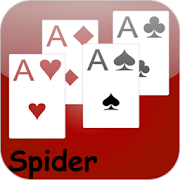 Spider Solitaire! 1.10
