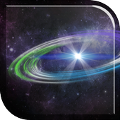 Abstract Galaxy Live Wallpaper 1.7