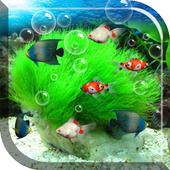 Aquarium Free Live Wallpaper 4.4