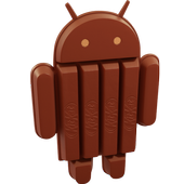 Android KitKat Challenge 1.2
