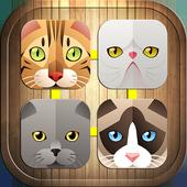 Cat Cat Match 3 1.0.0