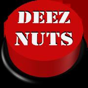 Deez Nuts Button 2.2