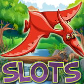Jurassic Slots - Free Coins 3.7