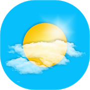 Chronus: Naxar Weather Icons 1.1