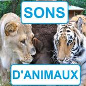 Sons D'Animaux pour Enfants 2019 1.0