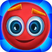 Bounce Tales Adventures : Red Ball 2018 1.1.6
