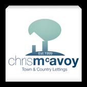 Chris Mcavoy