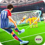 Football Strike World Free Flick League Games 1.2